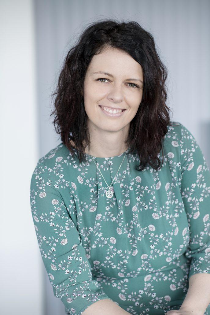 Daniela Spreitzhofer