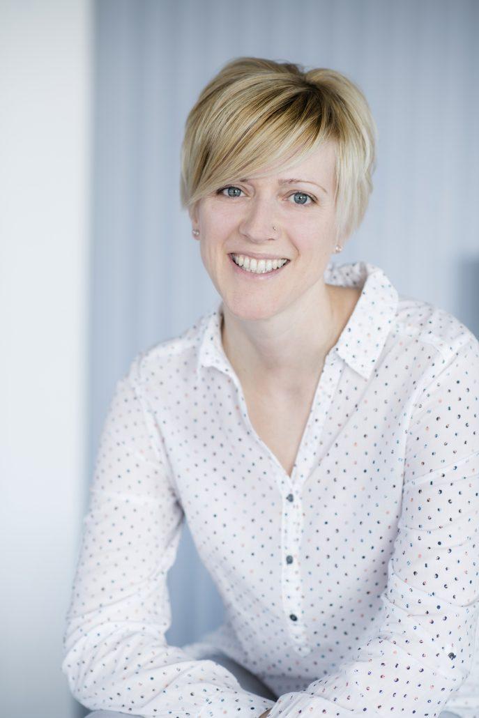 Lisa Schalk