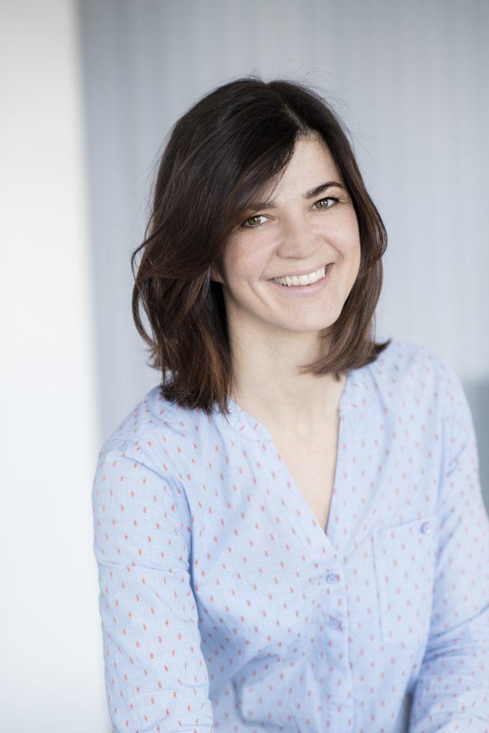 Sabine Hechtl