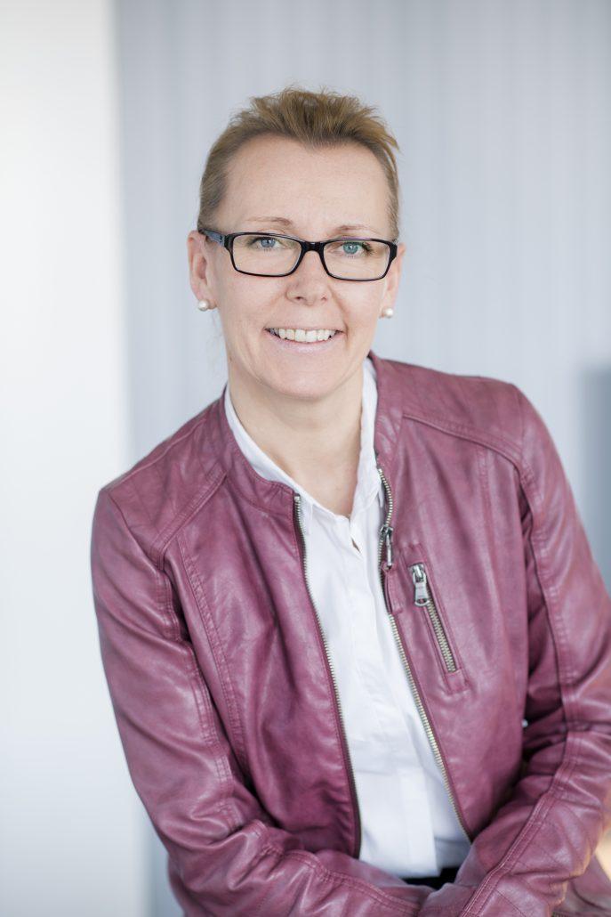 Mag. Sonja Bürbaumer