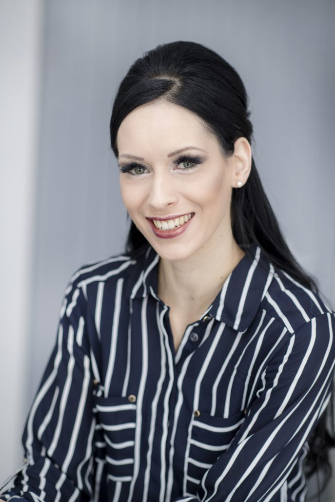 Lisa Eggenreich