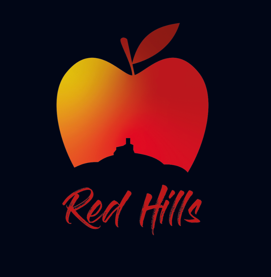 EVA Apples Red Hills
